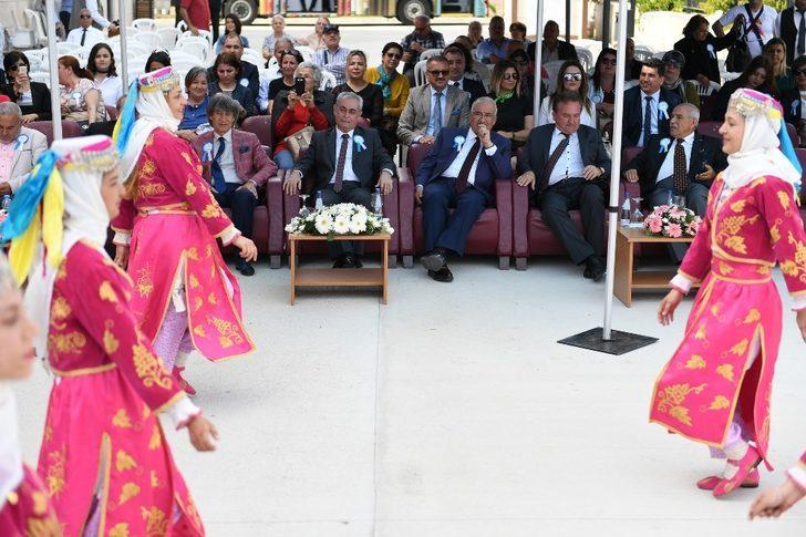 Mersin'de Turizm Haftası etkinlikleri