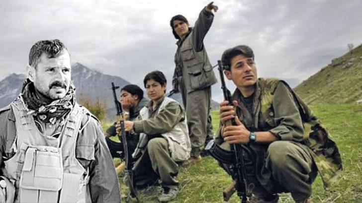 Ezidi komutan resti çekti: Türkiye'ye karşı savaşmayız