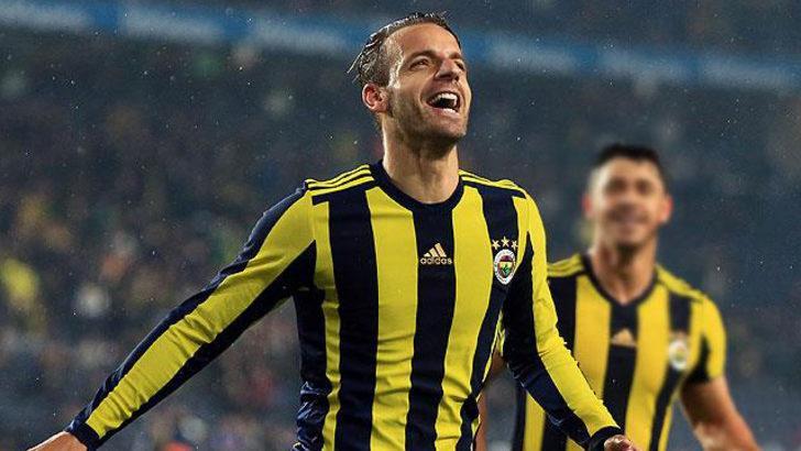Sakat Soldado'nun ısrarı Fenerbahçe'yi yarışta tuttu!