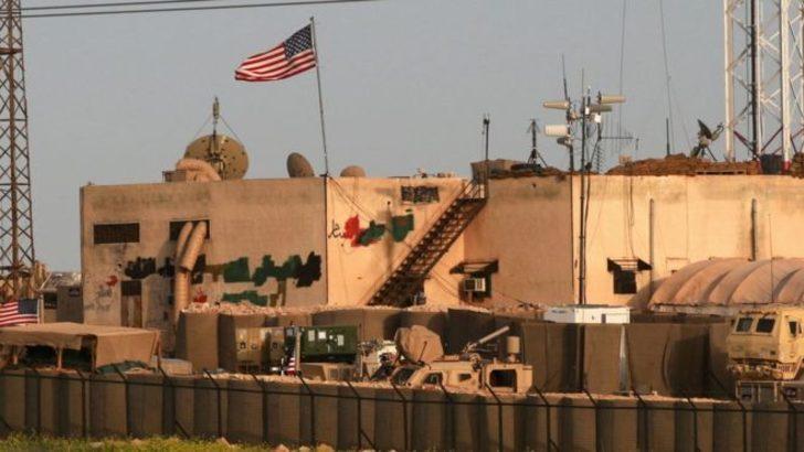 WSJ: ABD, askerlerinin çekilmesinin ardından Suriye'nin kuzeyinde bir Arap gücü kurmayı planlıyor