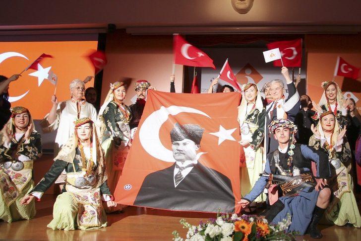 İzmir Ekonomi'nin 17. yaş gururu
