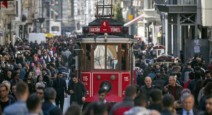 Çok konuşulacak araştırma! Türkiye'de her 4 kişiden 3'ü ...