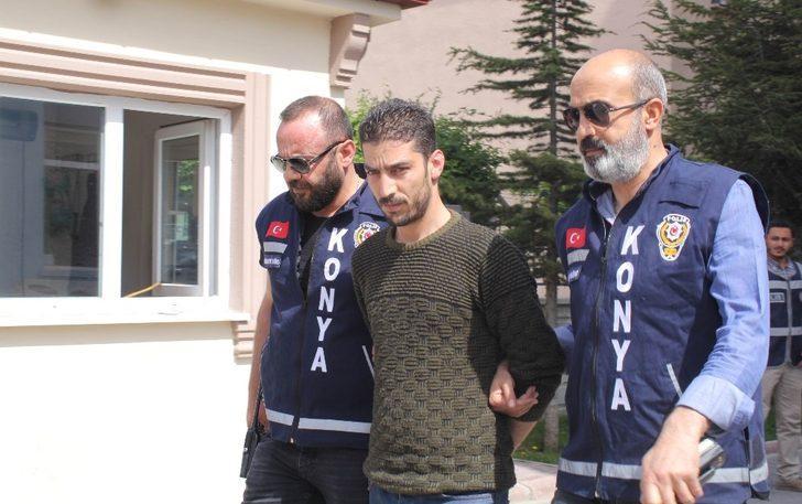 Kayınbiraderlerinden birini öldürüp ikisini yaralayan zanlı ve 2 kardeşi tutuklandı
