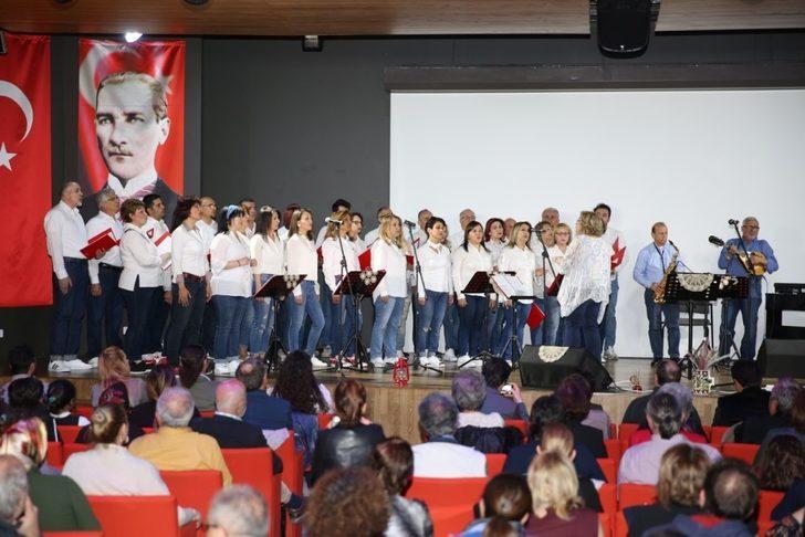 AGÜ Müzik Topluluğu'ndan Pop Konseri