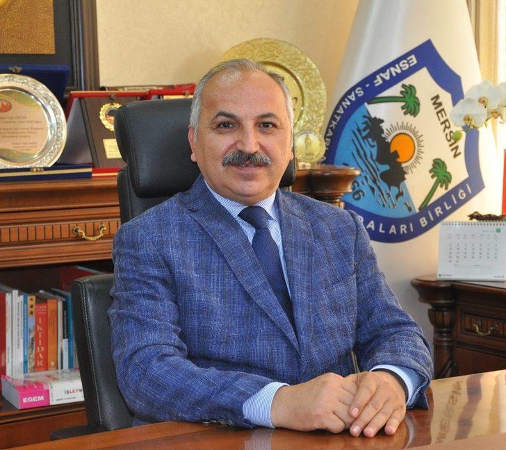 Çocuk hakları ve iş ilkeleri Mersin'de masaya yatırılacak