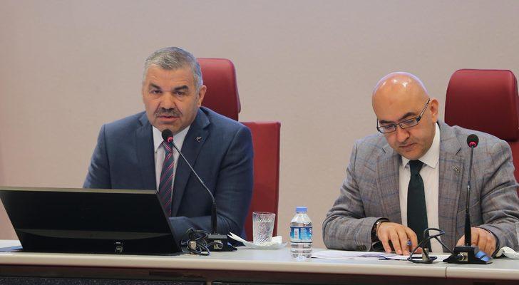 Erciyes Kış Sporları Merkezi'ni 2 milyon 250 bin kişi ziyaret etti