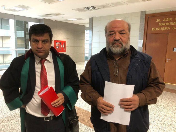 Geniş Haber// İhsan Eliaçık'a 6 yıl 3 ay hapis cezası