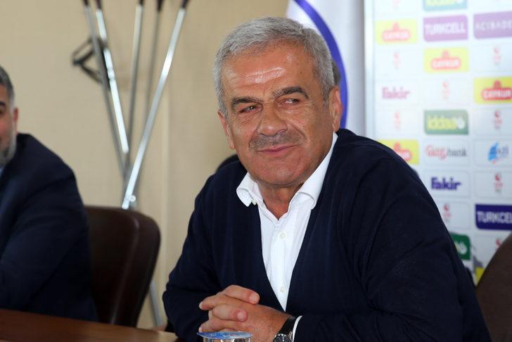 """Çaykur Rizespor Başkanı Yardımcı: """"Karaman'a borcumuzu verip bu işi kapatacağız"""""""
