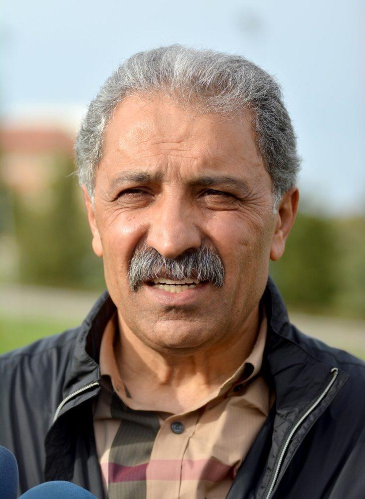 """Kayserispor Başkanı Bedir:""""Kalan maçlardan ortalama 10 puan almak istiyoruz"""""""