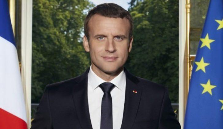 Macron'dan skandal Türkiye açıklaması: İstemiyorum