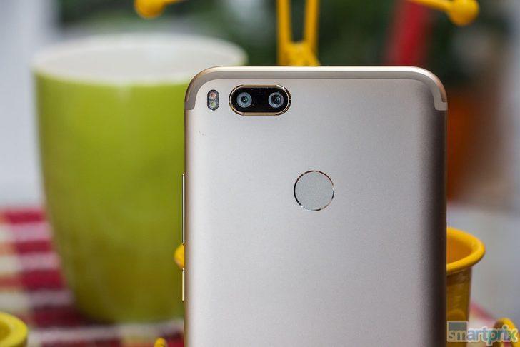 Xiaomi Mi A1, A101'de satışta