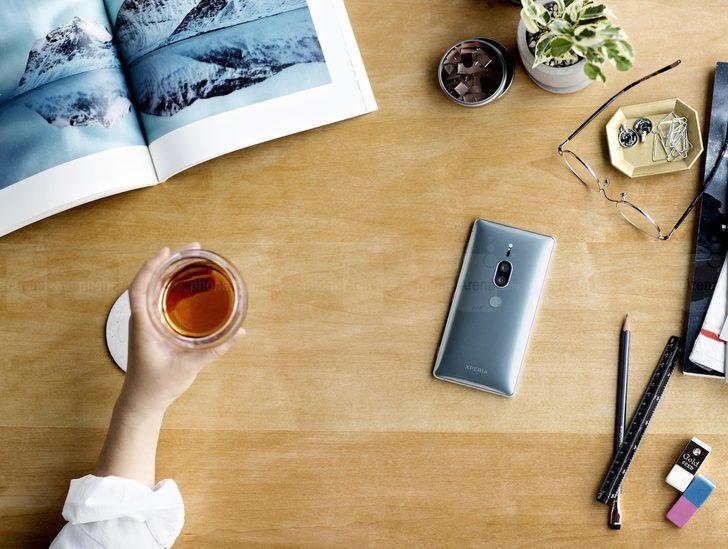 Sony Xperia XZ2 Premium sessiz sedasız tanıtıldı! Sony Xperia XZ2 Premium'un özellikleri ve fiyatı