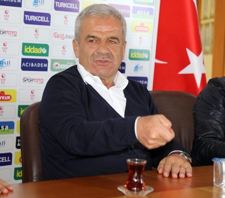 """""""Süper Lig'e çıkmanın en büyük adayı biziz"""""""