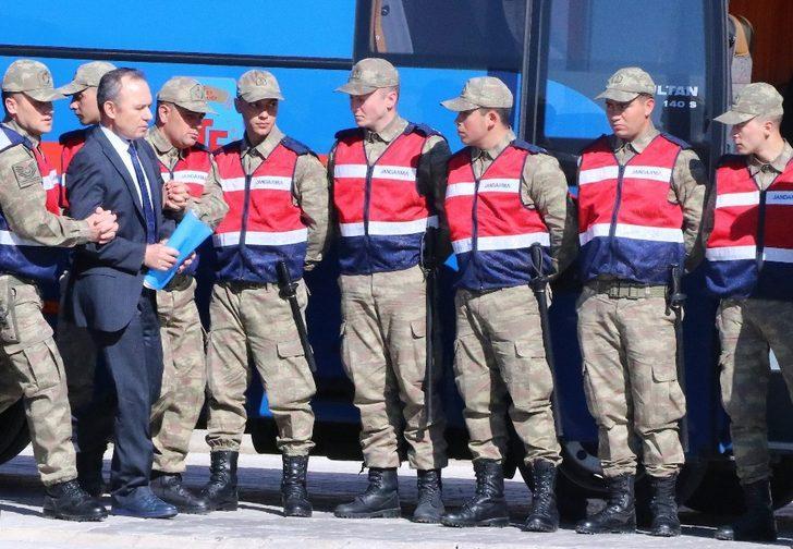 Malatya'daki FETÖ/PDY ana davasında sanıkların savunmaları alındı