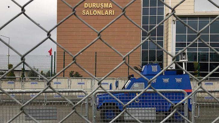 Son dakika! İstanbul'daki ana darbe davasında karar