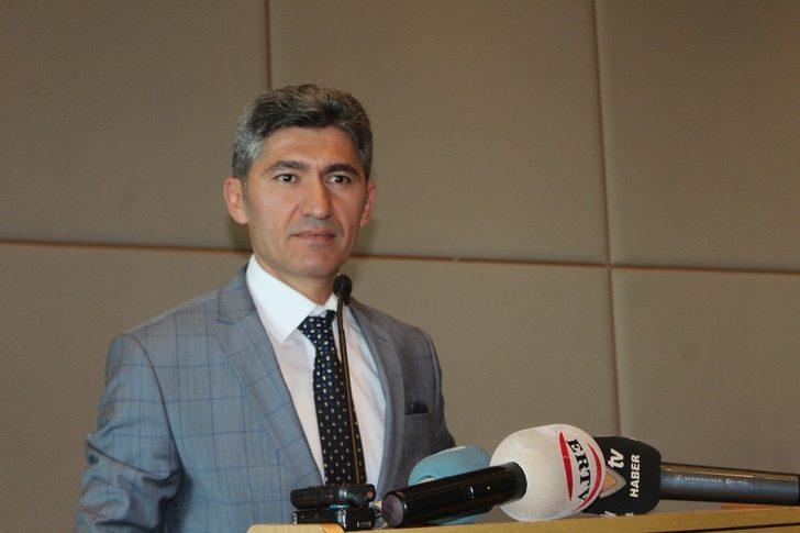 Malatya'da Turgut Özal Üniversitesi sevinci