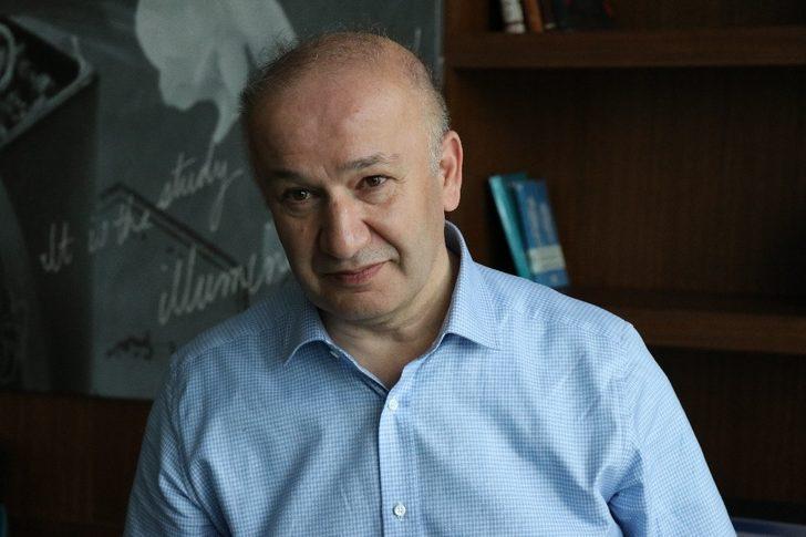 """Boluspor Kulüp Başkan Çarıkçı: """"İlk 2'ye göz kırptık"""""""