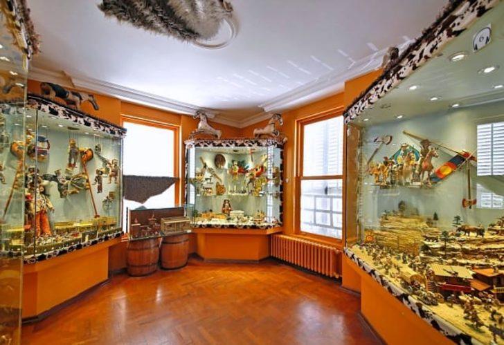 İstanbul Oyuncak Müzesi, yeni yaşını 23 Nisan'da kutlayacak