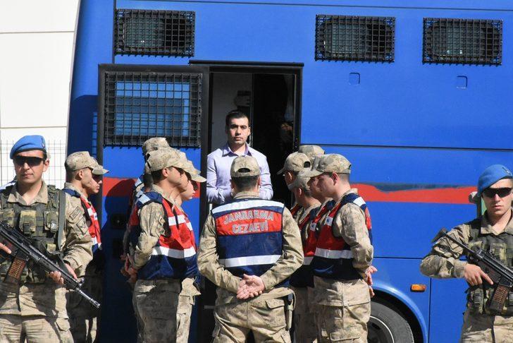Malatya'da FETÖ sanığı eski tuğgeneral: Suçlama hukuki dayanaktan yoksun