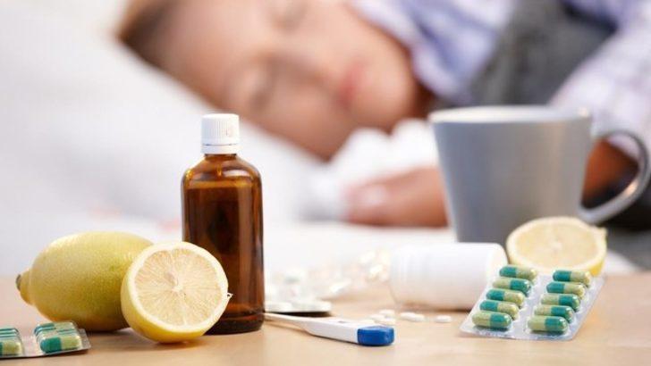 Grip nasıl geçer? İşte gribe iyi gelen yiyecekler ve içecekler