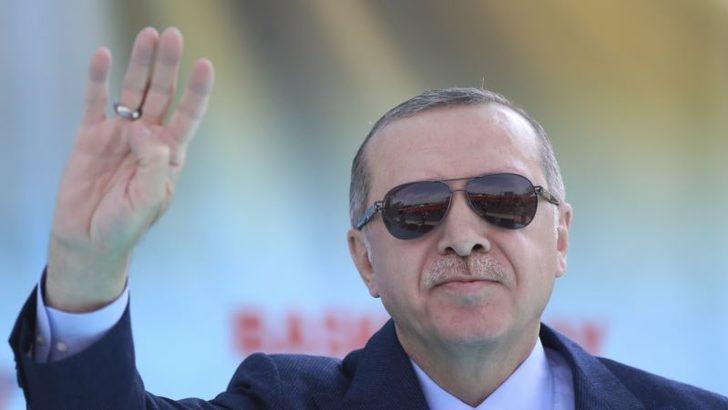 Erdoğan: 'Suriye'deki Varlığımızı Genişleterek Sürdürmek Mecburiyetindeyiz'