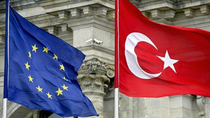 AB İlerleme Raporu: Türkiye üyelikten hızla uzaklaşıyor, gecikmeksizin OHAL'i kaldırmalı