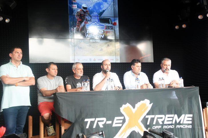 Bodrum'da 2. Rally Halikarnassos heyecanı yaşanacak