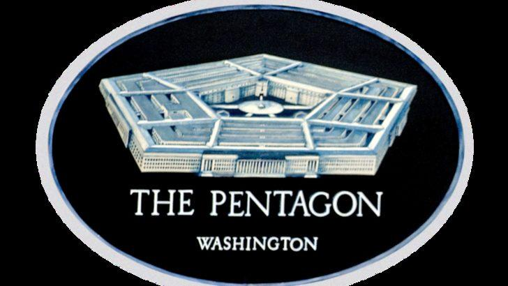 Pentagon: 'Suriye Politikamız Değişmedi'
