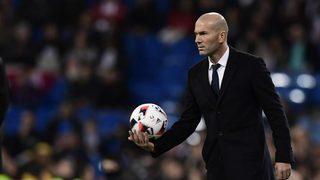 İşte Zidane'ın ilk bombası