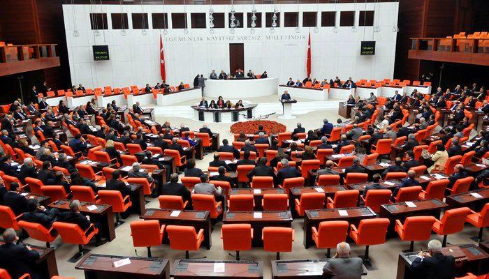 'Yargı Reformu'nda flaş gelişme! Artık yasalaştı