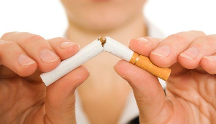 Ramazan'da sigarayı bırakmak isteyenlere nane önerisi