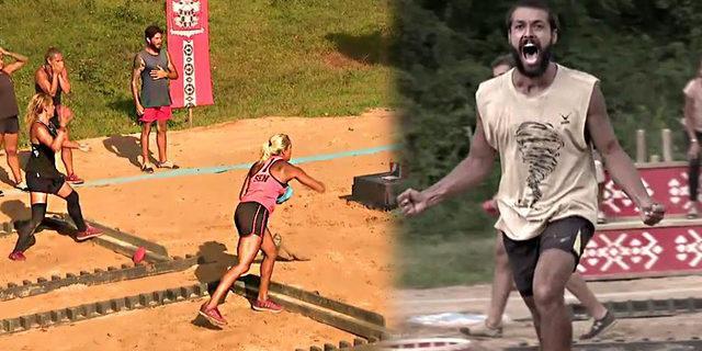 Survivor Gönüllüler Cumali'den sonra oyun kazanabildi mi? Yemek ve iletişim ödülünü kim kazandı?