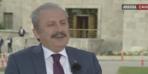 AK Partili Şentop canlı yayında kahkaha attı