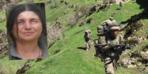 Sema kod adlı terörist öldürüldü