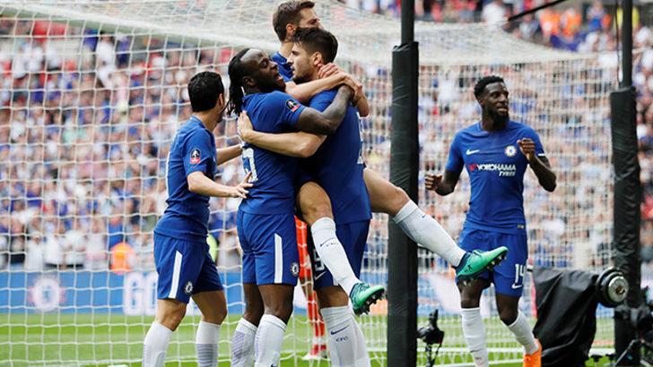 Chelsea, Southampton'ı 2-0 yendi ve FA Cup finaline yükseldi