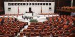 Meclis'te 16 yıl sonra bir ilk