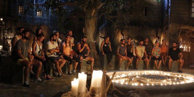 Survivor 2018'de elemeye kimler kaldı? Eleme adayından duygulandıran konuşma