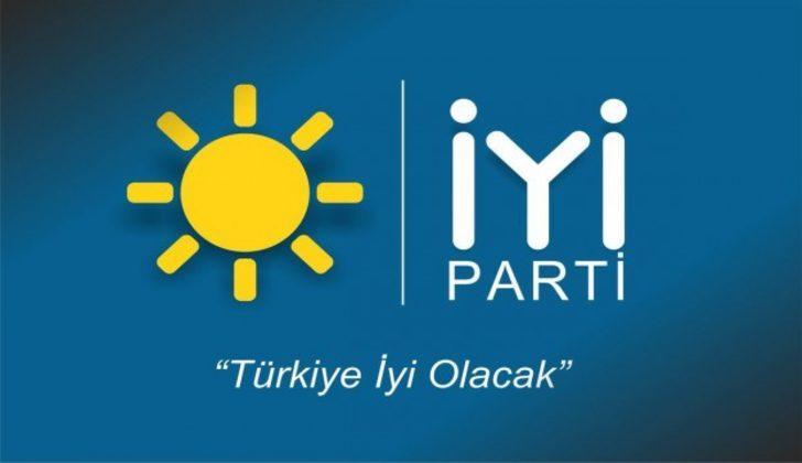 24 Haziran erken seçimine günler kala Akhisar İYİ Parti'de toplu istifa