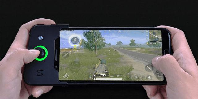 Xiaomi Black Shark satışı 1 milyonu geçti!