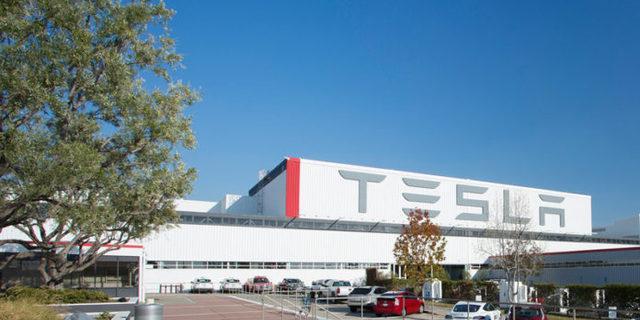 Tesla 7/24 mesai düzenine geçti