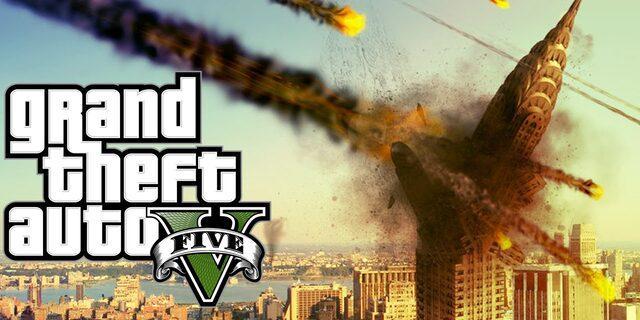 GTA V: Premium Online Edition resmen tanıtıldı!