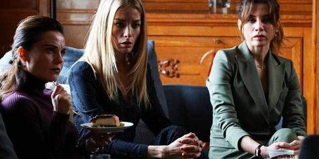 Ufak Tefek Cinayetler dizisine sürpriz oyuncu