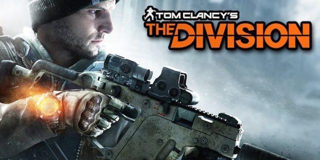 The Division filmi detaylanıyor