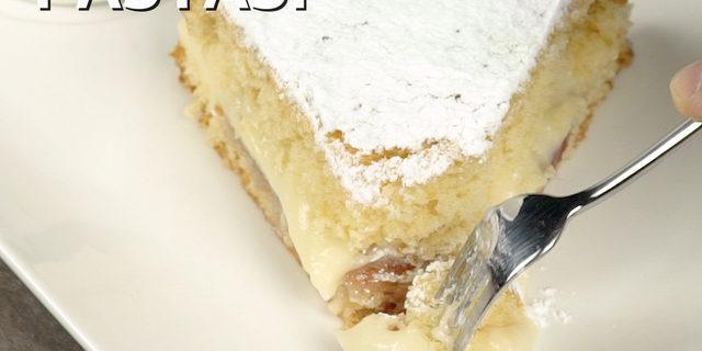 Şipşak bir tarif: Pratik Alman pastası