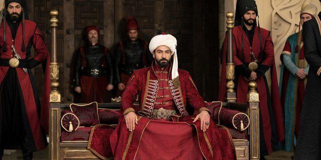 Mehmet Bir Cihan Fatihi yeni bölümü bu akşam var mı? Final mi yapıyor? (24 Nisan Kanal D yayın akışı)
