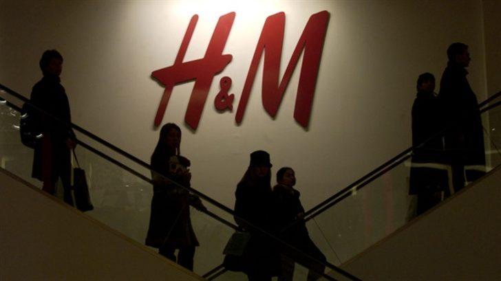 H&M giyim mağazalarında TİS anlaşması