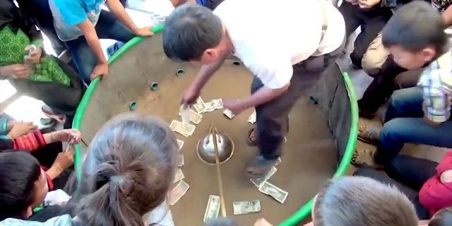 Bulduğu oyunla paraya para demiyor