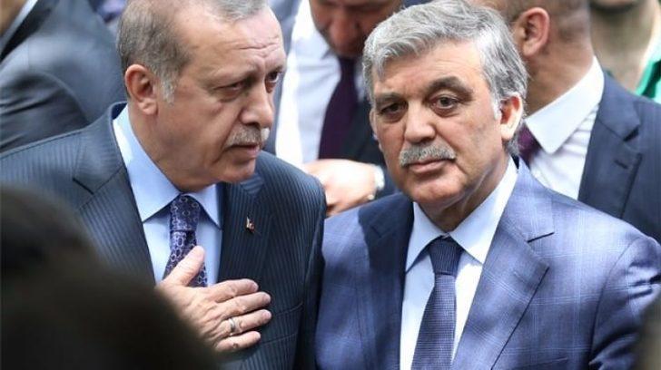 Abdullah Gül, Cumhurbaşkanı Erdoğan'ın katılacağı düğüne gitmeyecek!