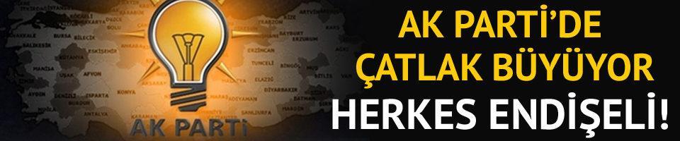 24 Haziran seçimlerinde AK Parti'de Abdullah Gül endişesi