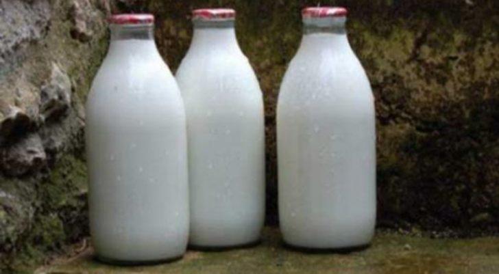 Marketlerde satılan süt ve yoğurtlarda büyük tehlike